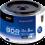HIDISC BD-R 1回録画 6倍速 25GB 50枚 スタッキングバルク