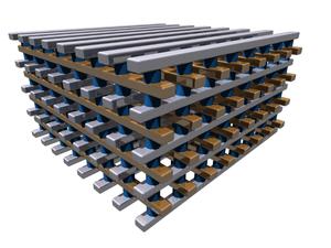 3次元NANDフラッシュメモリ「BiCS FLASH」を用いた製品につきまして