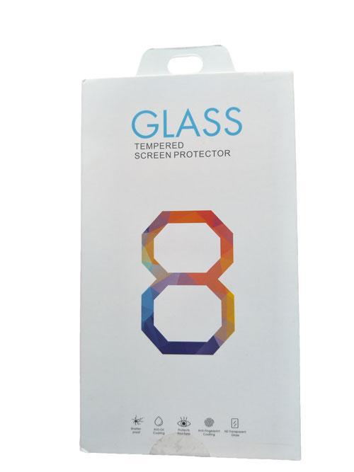 強化保護ガラスコートフィルム for iPhone8