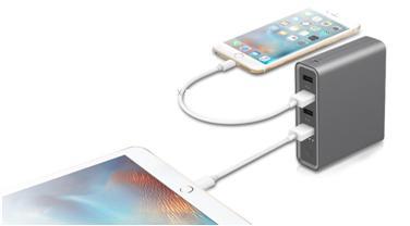USB PD(Power Delievery)45W充電に対応した  20,000MahモバイルバッテリーをHIDISC(ハイディスク)×Justsystems コラボブランドで販売開始